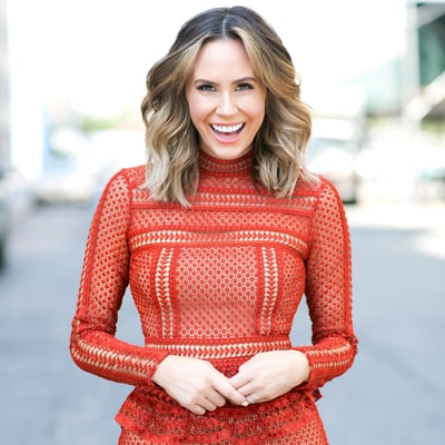 Keltie Knight Shares Her Trusty, Guilt-Free Thanksgiving Side Dish Recipe