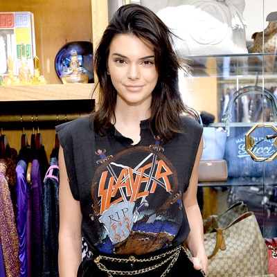 Kendall Jenner Is Turning 21: Six Things You Didn't Know About Her