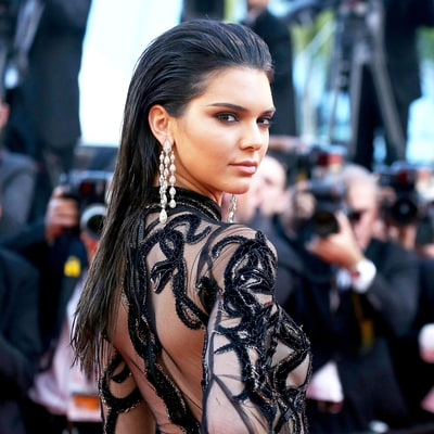 Kendall Jenner Debuts Shoulder-Grazing Lob Hairstyle: Before, After Pictures