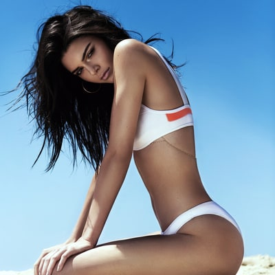 See Every Piece From Kendall, Kylie Jenner's Swimsuit Collection for Topshop