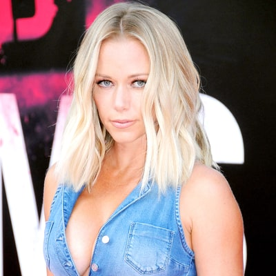Kendra Wilkinson Explains Why She 'Almost' Got Into a Drunken Airplane Fight