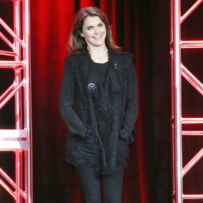 Matthew Rhys Weighs In on How Keri Russell's Pregnancy Affects 'The Americans'