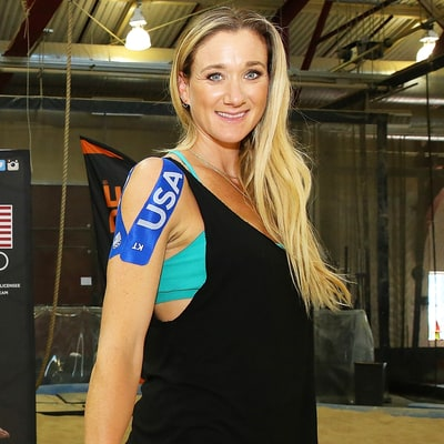 Kerri Walsh Jennings: My Family and I Will 'Win a Gold Medal Together'