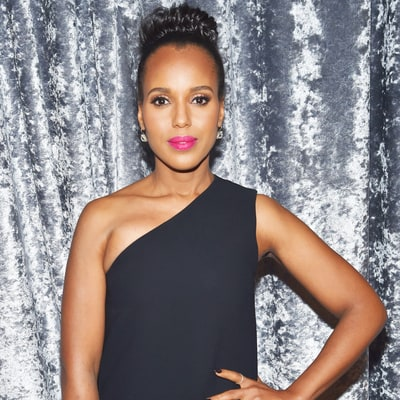 Kerry Washington: There Was a Lot of 'Toxicity' in My Life Pre-'Scandal'
