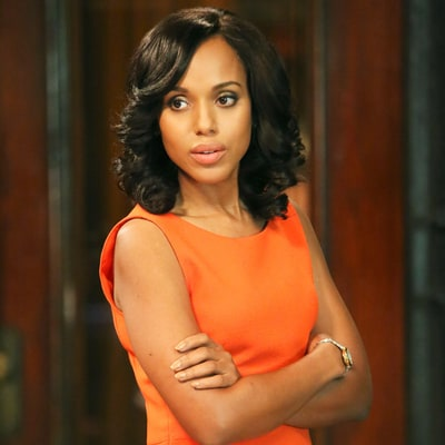 Kerry Washington: Scandal's Olivia Pope Is 'Different' in Midseason Premiere