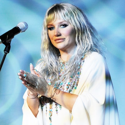 Kesha Announces 'F--king Crazy' Summer Tour: It's Purely for 'My Soul'