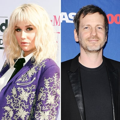 Kesha Recalls Almost Starving Herself to Death While Working With Dr. Luke in 'New York Times' Interview