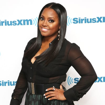 Pregnant Keshia Knight Pulliam Reveals Name of Baby Girl, Inspired by Divorce