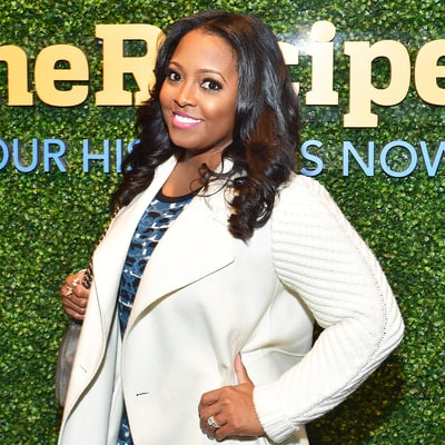 Keshia Knight Pulliam Will Use Divorce as a Teaching Tool for Unborn Daughter: 'This Is Her First Lesson in Womanhood'