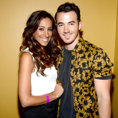 Kevin and Danielle Jonas Welcome Baby No. 2 —Details