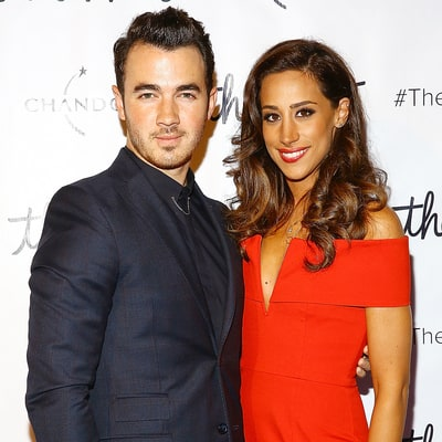Kevin and Danielle Jonas Reveal Second Baby's Gender: Is It a Boy or Girl?