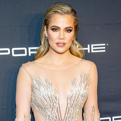 Khloe Kardashian Recalls Her First Meeting With New Niece Dream, Minute By Minute