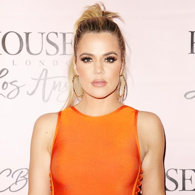 Khloe Kardashian Responds to Donald Trump's Alleged 'Derogatory' Comments From 'The Apprentice'