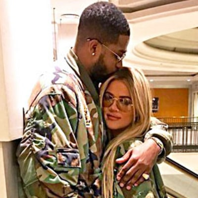 Khloe Kardashian and Boyfriend Tristan Thompson Have 'Talked About Getting Married'