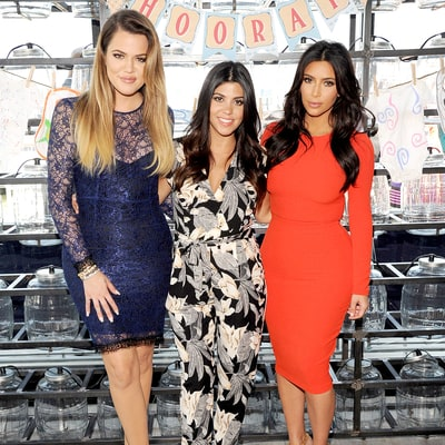 Khloe Kardashian Reveals Her Sisters' 'Cray' Diets: 'I Wouldn't Last a Day on Kim's'