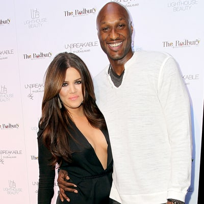 Khloe Kardashian Had a Premonition She Was Planning Lamar Odom's Funeral the Day of His Accident