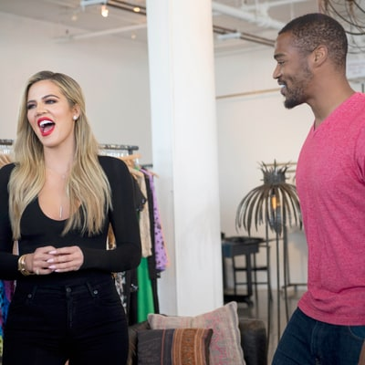 'Revenge Body' Recap: Khloe Kardashian Admits She's an 'Emotional Eater'; Contestant Pulls a Kanye West