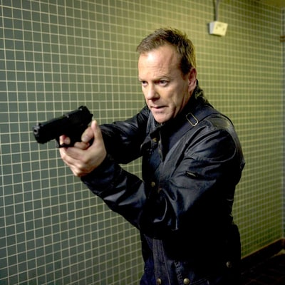 '24' Is Returning Yet Again — But Without Kiefer Sutherland! Details