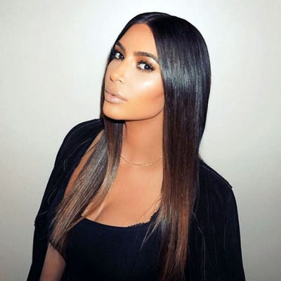 How to Recreate Kim Kardashian's 'Everyday Glam' Makeup
