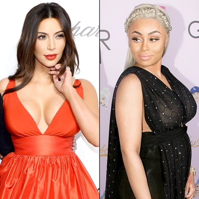 Kardashians Hope to Resolve Trademark Issue With Blac Chyna 'Amicably': It's 'Complicated'