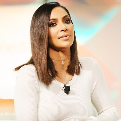 Kim Kardashian Feared She Would Be Raped During Paris Robbery, Thought Her 'Life Was Over'