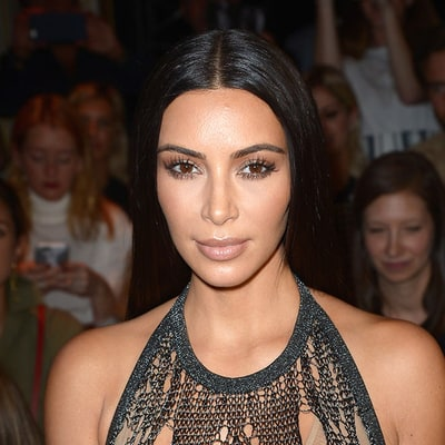 Kim Kardashian Reportedly Details Paris Robbery in Chilling Police Statement