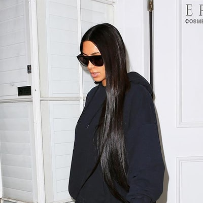 Kim Kardashian Gets Her Stretch Marks Removed a Week After Tightening Her Belly Button