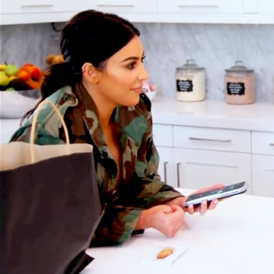 Kim and Khloe Kardashian Reach Out to Blac Chyna After Her Fight With Rob on 'KUWTK': Watch!