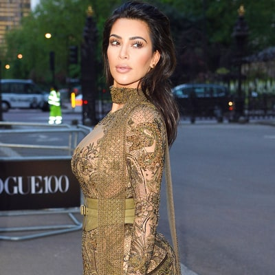 Kim Kardashian Admits to Getting Butt Injections — But It's Not For What You Think