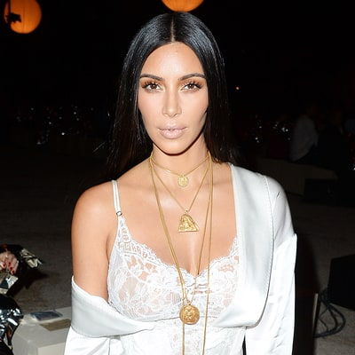 North West Safe In Nyc During Kim Kardashian Robbery Us