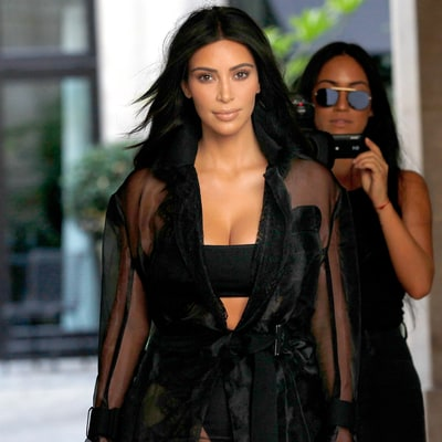 Kim Kardashian Robbery Investigators Testing DNA Traces Left in Apartment: Report