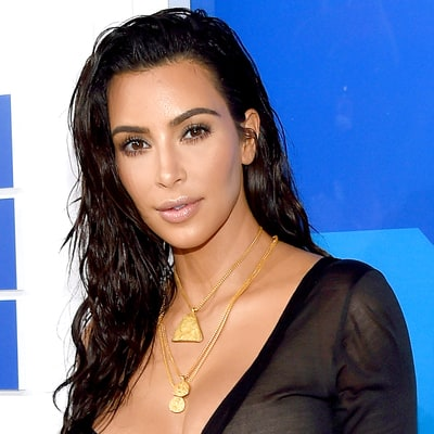 Kim Kardashian Reveals Her Biggest 'Flaw': 'I've Really Learned to Live With It'