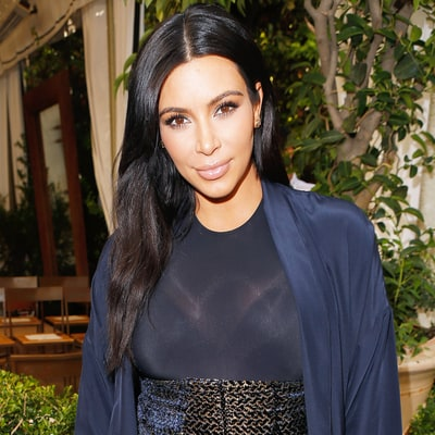 Kim Kardashian: Why I'm Especially Thankful This Holiday Season