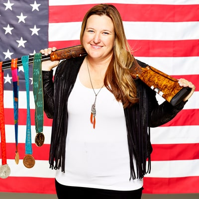 Olympic Shooter Kim Rhode Talks Journey Into Sixth Games: 'I'm Not Calling it Quits' After This