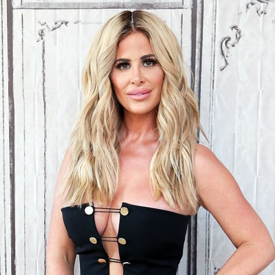 Kim Zolciak-Biermann Is 'Damn Proud' of Her Bikini Body After Six Kids