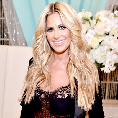 Kim Zolciak-Biermann Documents Her Butt Injections to Eliminate Cellulite — See Her 'Smooth Tush'