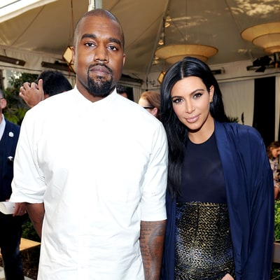 Reality TV star Kim Kardashian breastfeeds Saint West, Donates 1000 Pairs of