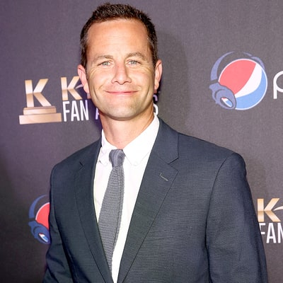 Kirk Cameron: Wives Should 'Honor and Respect and Follow Their Husband's Lead'