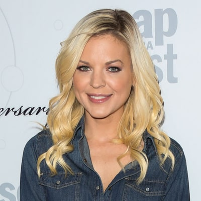 Kirsten Storms Says Break From General Hospital is Due to 'Skin Issues' Caused by Stress