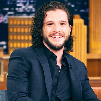 Kit Harington Says Men Face 'Sexism' in Hollywood: 'I Like to Think of Myself as More Than a Head of Hair'