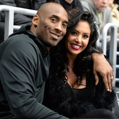 Kobe and Vanessa Bryant Share First Photo of Daughter Bianka Bella