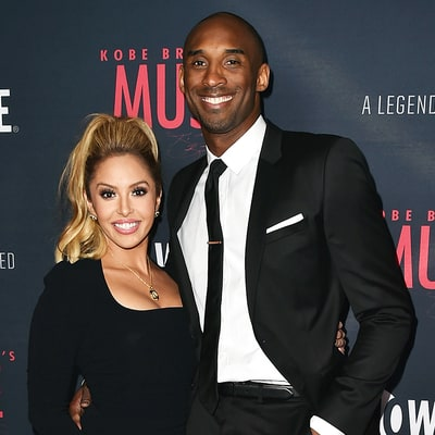 Kobe Bryant's Wife Vanessa Gives Birth to Third Child