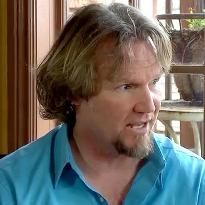 Sister Wives' Kody Brown Demands That Daughter Mykelti Delay Her Wedding: 'I Don't Care' What They Think