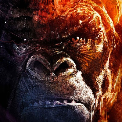 Hideo Kojima on How 'Kong: Skull Island' Reinvigorates Monster Movies