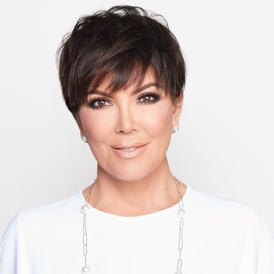 Staples Trolls Kris Jenner, Jokes Her $175 Clip Necklace Can Be Found in Aisle 7