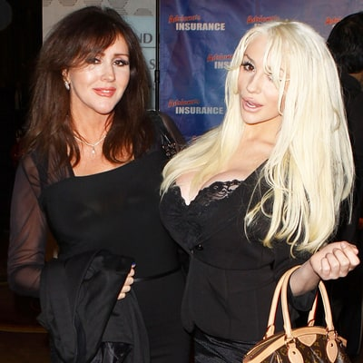 Courtney Stodden's Mom: Counselor Told Me the Devil 'Has His Hands All Over' My Daughter