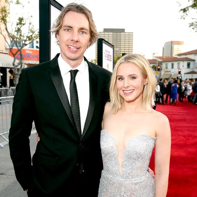 Kristen Bell Clarifies She and Husband Dax Shepard Aren't Actually Swingers: 'He's a Very Free Spirit'