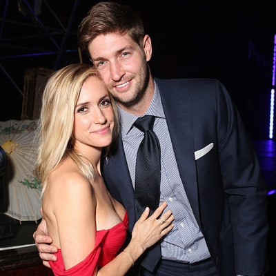 Kristin Cavallari Hits Back at Haters Who Fat-Shamed Her Husband Jay Cutler on Instagram