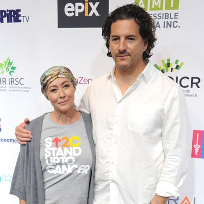 Shannen Doherty and Husband Celebrate Five-Year Anniversary in Mexico Amid Cancer Battle