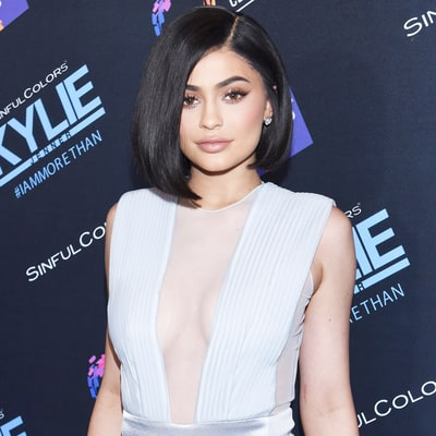 Kylie Jenner Buys $4.5 Million Mansion to Use as a 'Work Space'